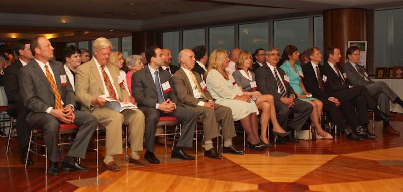 2011 Smart Growth Award winners