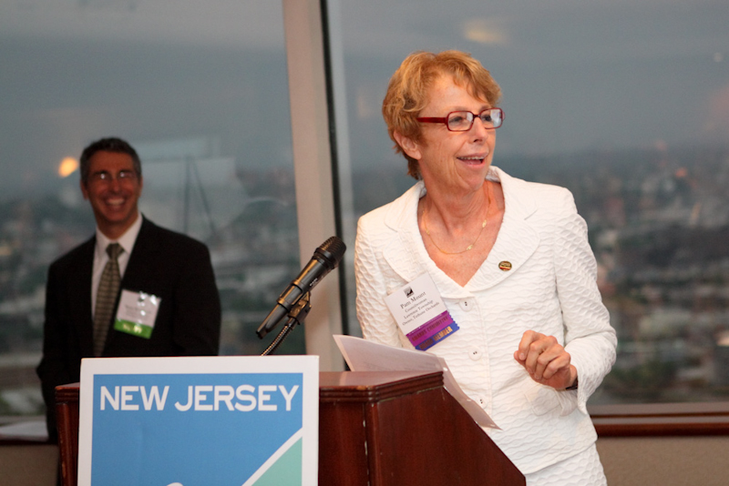 Smart Growth Award Juror, Pam Mount